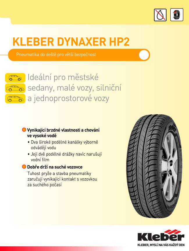 kleber dynaxer hp2 205 60 r16 92h pneumatiky levn od. Black Bedroom Furniture Sets. Home Design Ideas