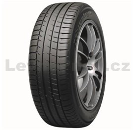 BFGoodrich Advantage GO 195/55 R16 91V XL