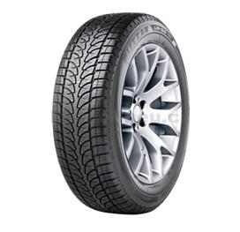 Bridgestone Blizzak LM80 EVO 255/55 R18 109V XL MFS