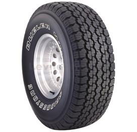 Bridgestone D689 215/65 R16 98H