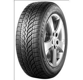 Bridgestone Blizzak LM32 * 205/55 R16 91H
