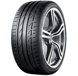 Bridgestone Potenza S001 235/55 R17 99Y FR