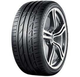 Bridgestone Potenza S001 245/40 ZR20 95Y FSL A4A