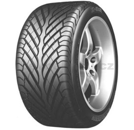 Bridgestone S-02 N3 255/40 ZR17