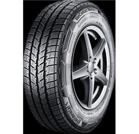 Continental  VanContact Winter 215/65 R15C 104/102T