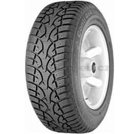 Continental 4x4 Ice Contact 255/55 R18 109Q