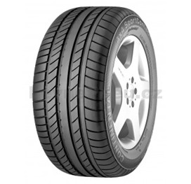 Continental 4x4 SportContact 275/40 R20 106Y XL FR NO