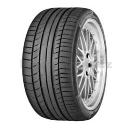 Continental ContiSportContact 5P NO 325/30 ZR21 108Y XL FR