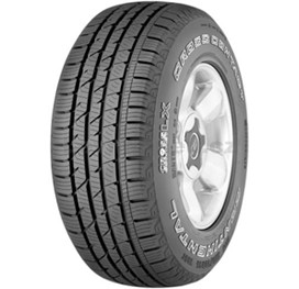 Continental CrossContact LX 225/65 R17 102T