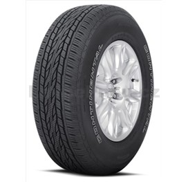 Continental CrossContact LX 2 255/60 R17 106H FR