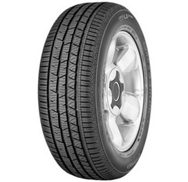Continental CrossContact LX SPORT 255/55 R18 105H  ML MO