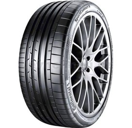 Continental SportContact 6 235/35 ZR20 92Y XL FR