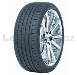 Continental ContiSportContact 2 205/50 ZR17 FR N2