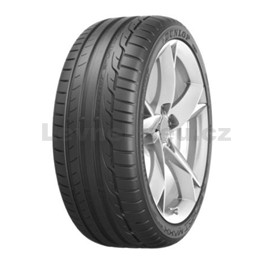 Dunlop SP Sport Maxx RT 225/35 ZR19 (88Y) XL MFS