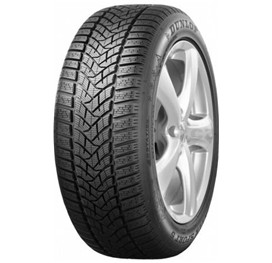 Dunlop Winter Sport 5 205/50 R17 93V XL MFS