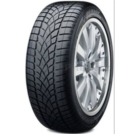 Dunlop Winter Sport 3D RO2 235/35 R19 91W XL