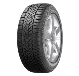 Dunlop SP Winter Sport 4D 215/60 R16 95H