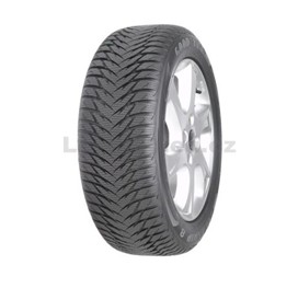Goodyear Ultra Grip 8 195/65 R15 91H