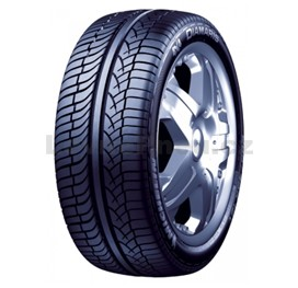 Michelin 4x4 Diamaris 255/60 R17 106V