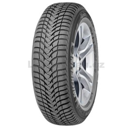 Michelin Alpin A4 GRNX 195/60 R15 88H