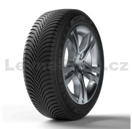 Michelin Alpin A5 195/65 R15 95T XL