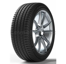 Michelin LATITUDE SPORT 3 GRNX 235/65 R17 108V XL