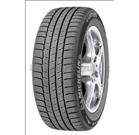 Michelin Latitude Alpin HP ZP* 255/55 R18 109H