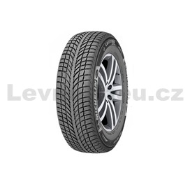 Michelin Latitude Alpin LA2 GRNX 275/40 R20 106V XL
