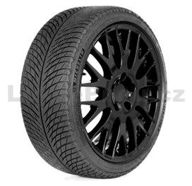Michelin Pilot Alpin 5 235/50 R19 103H XL AO