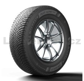 Michelin Pilot Alpin 5 SUV 255/50 R19 107V XL