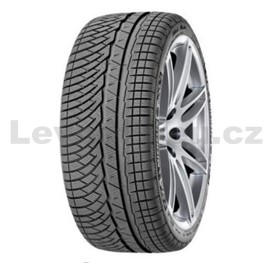 Michelin Pilot Alpin PA4 245/45 R18 100V XL * MO