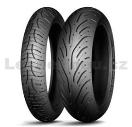 Michelin Pilot Road 4 R 190/50 ZR17 73W