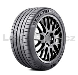 Michelin Pilot Sport 4S 255/40 ZR20 101Y XL