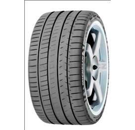 Michelin Pilot Super Sport 295/30 ZR21 XL