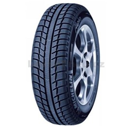 Michelin Alpin A3 195/55 R15 85T DOTxx09