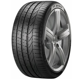 Pirelli PZero * 255/30 R20 92Y XL r-f