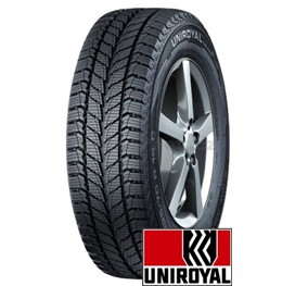 Uniroyal SnowMax 2 205/75 R16C 110/108R