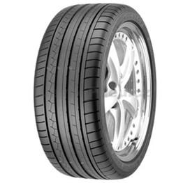 Dunlop SP Sport Maxx GT 295/25 ZR22 MFS